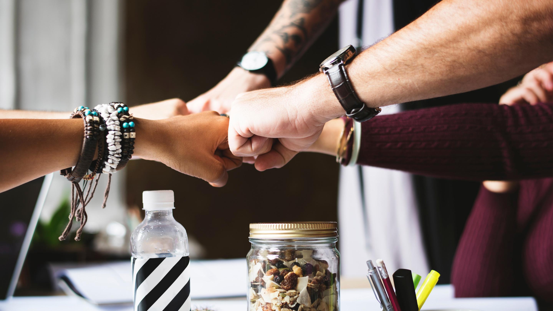 5 steg för affärsdrivande Employer Branding