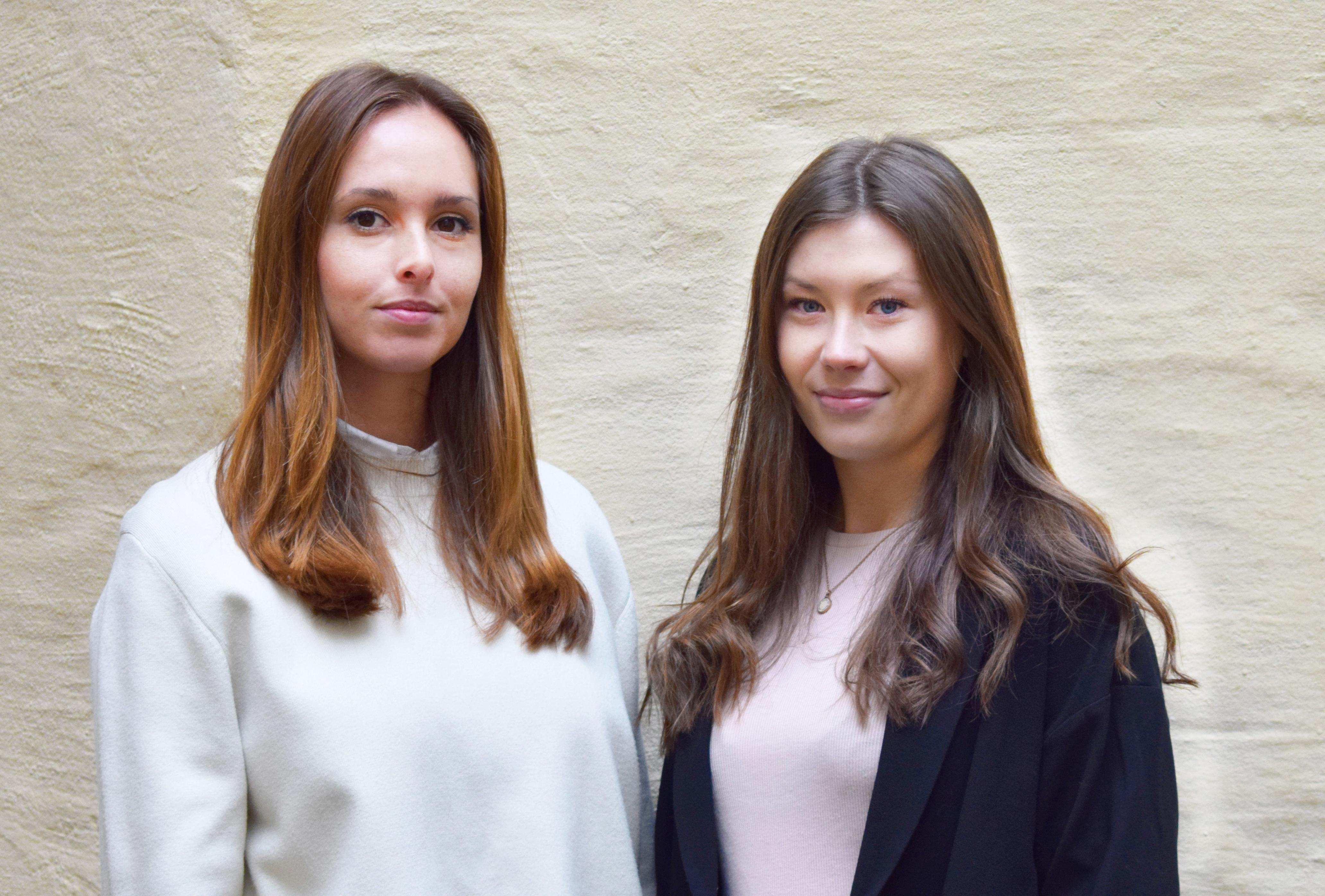 Spotlight växer med två nya medarbetare