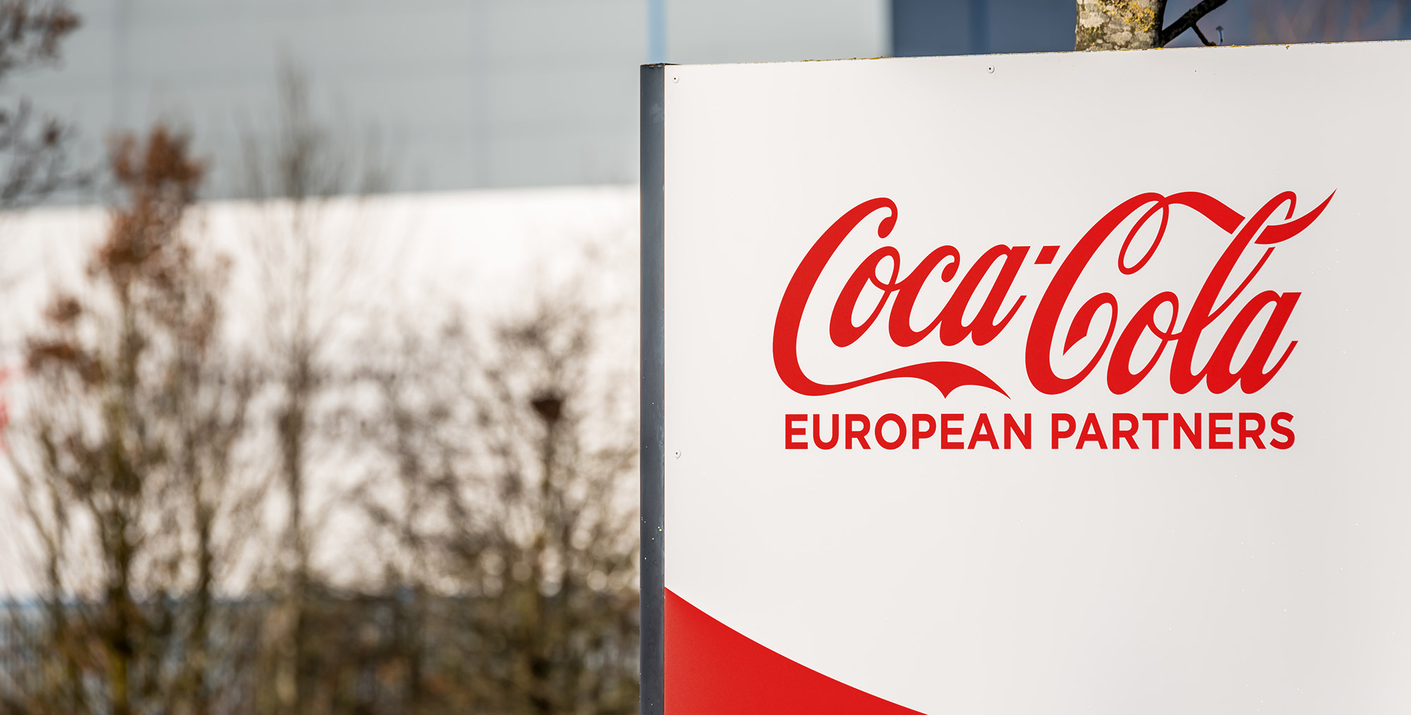 Coca-Cola European Partners väljer Spotlight